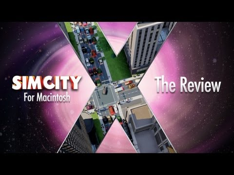 SimCity (2013) for Mac: Review