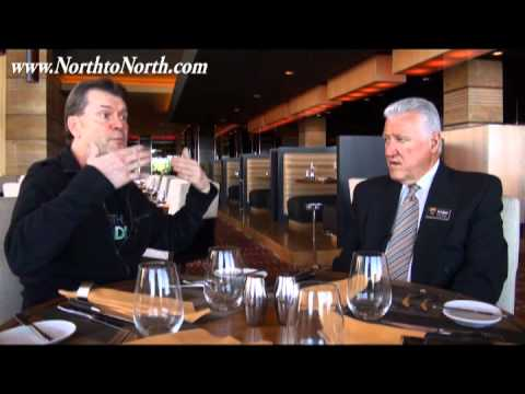 5 Minutes with Mike's Pal Casino Host Pat Traficant