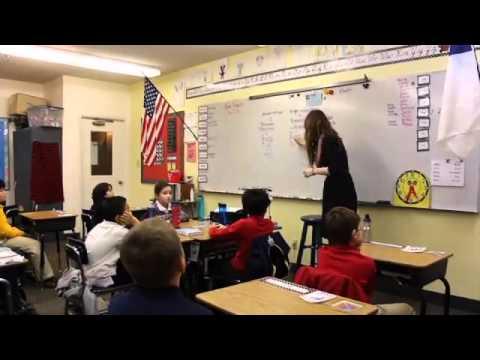 Angela Runte - Cedar Park Christian School (2013-2014)