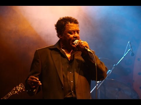 Alemayehu Eshete On His Health Condition