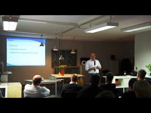 Sicheres Publizieren und der Staatstrojaner | Udo Vetter (Vortrag 2011)