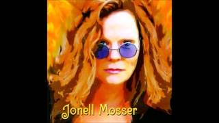 Watch Jonell Mosser Crossroads video