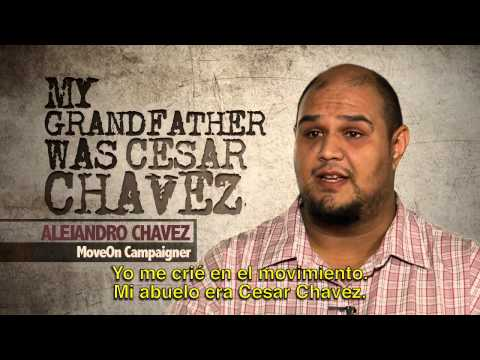 MoveOn.Org & Cuéntame Immigration Reform -- Spanish subtitles