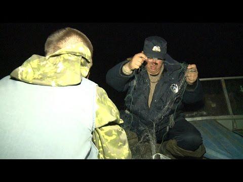 Рыбак Рыбаку 542 Ловля браконьеров.