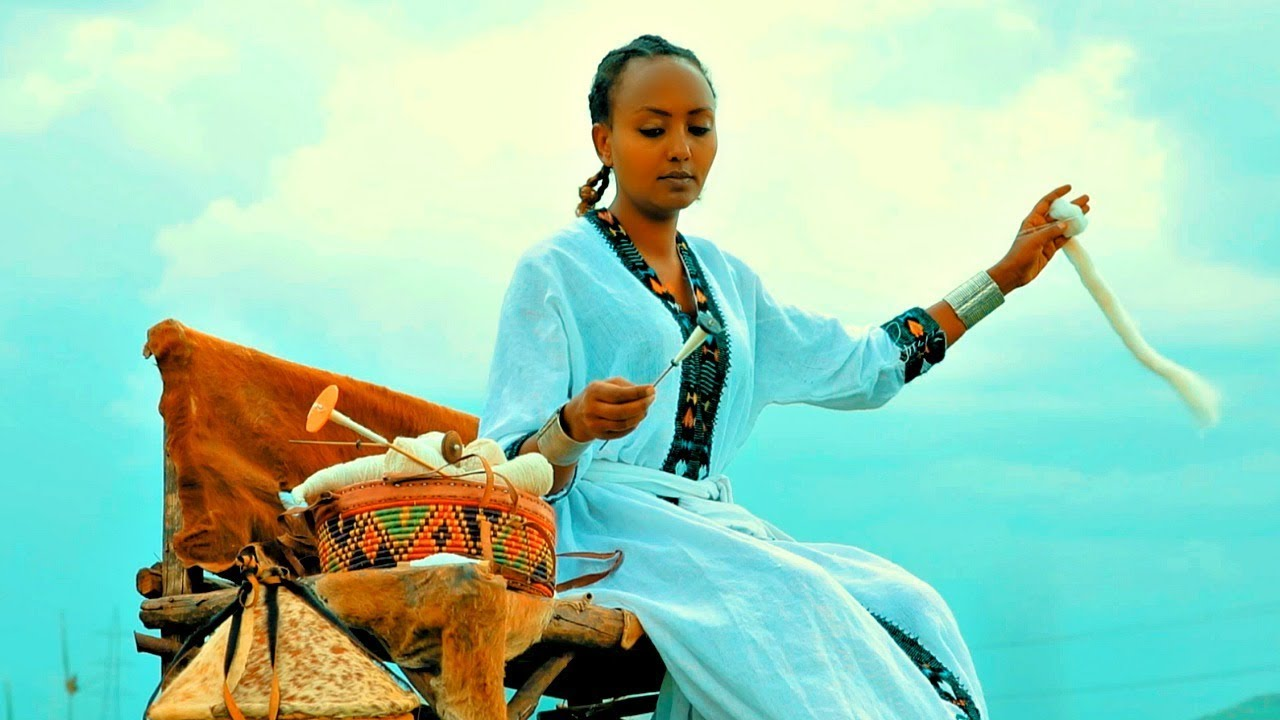 Banteyihun Aregawi - Yihe New Bahlish ይሄ ነው ባህልሽ (Amharic)