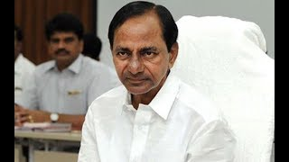 CM KCR Participates in 72nd Independence Day Celebrations | Hyderabad