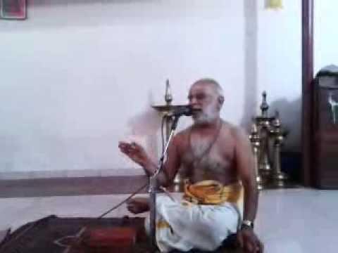 Ajamilopakhyanam (Story of Ajamila) - Vishwa Bhagavata Prayag...