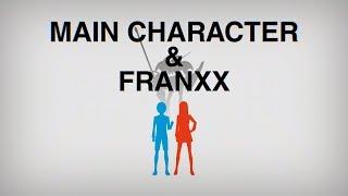 Darling in the FranXX video 11