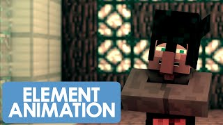 Testificate Man - The Movie (Minecraft Animation)