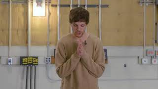 why louis deserves better for 4 minutes straight