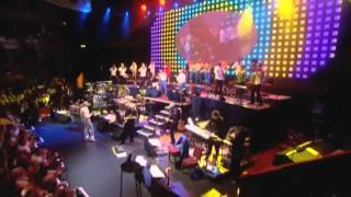 JAMES LAST. The Royal Albert Hall. 7ª Parte.wmv