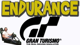 Endurance racing with my fantastic clean racing community | Everyone welcome