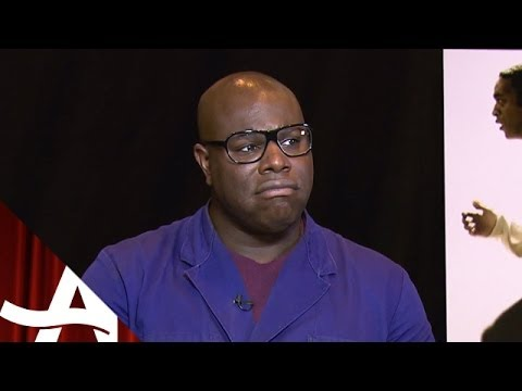 Steve McQueen on 12 Years a Slave | MFG Film Festival | Movies for Grownups