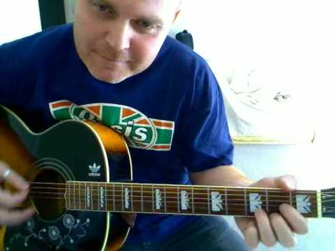 ♪♫ The Kinks - Lola (Tutorial)