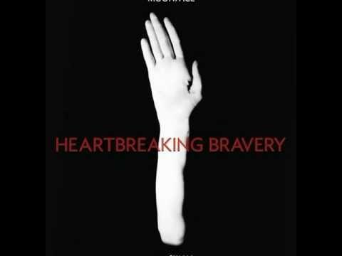 Moonface - Heartbreaking Bravery
