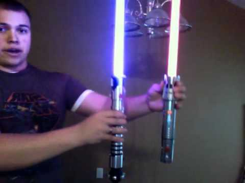 Ultrasabers Guardian Review