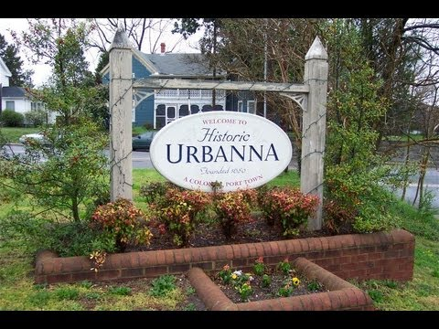 Visiting and Cruising to Historic Urbanna VA