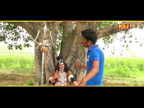 16 Duni 8 Jaat Ne Esa Mood Banaya # Superhit Haryanvi Shiv Bhajan # Ankit Vidharthi # NDJ Music
