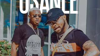 Zlatan x Davido - Osanle [Prod. Fresh VDM] (Official Audio)