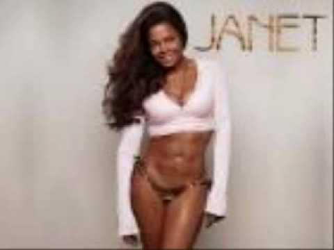 Janet Jackson Ft Nelly Call On Me Chopped & Screwed