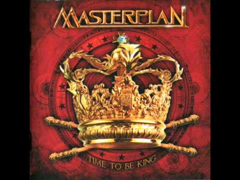 Masterplan - Kisses From You