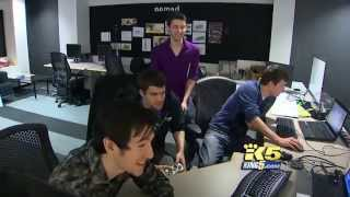 Tomorrow's Video Game Creators | DigiPen Institute of Technology