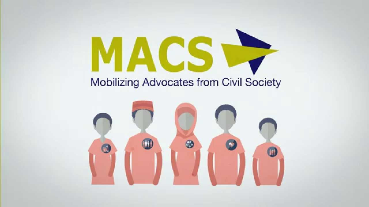 MACS: The Power of Civil Society