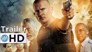 Gridlocked - Official Trailer (HD)