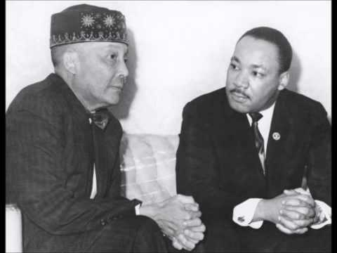 Elijah Muhammad Speaks on Martin Luther King Jr