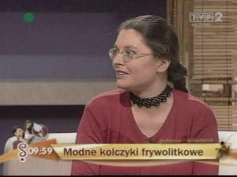 Frywolitka i frywolitki Laury Bziukiewicz w dwójce