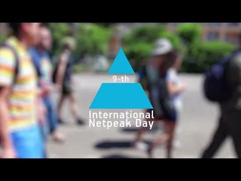 Агентство интернет-маркетинга Netpeak празднует День рождения. Хроники 9-летия