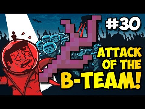 Minecraft: THE MYSTIC BRANCH - Attack of the B-Team Ep. 30 (HD)