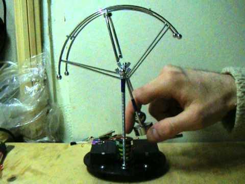190Как сделать маятник для гипноза