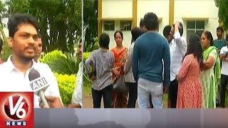 TDP MLA Kidari Sarveswara Rao Family Members Speaks On His Demise | AP