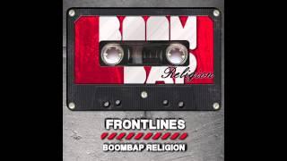 Watch Ligion Frontline video