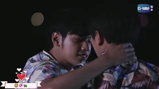 SingKrist - KongArthit beach kiss scene cut (slow ver1) UntilYou