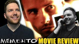 Memento - Movie Review