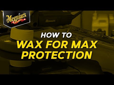 How to Wax Your Car for Maximum Protection