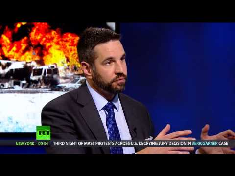 'Political leaders who made them sacrifice for nothing' – Matthew Hoh on 'failure' in Afghanistan