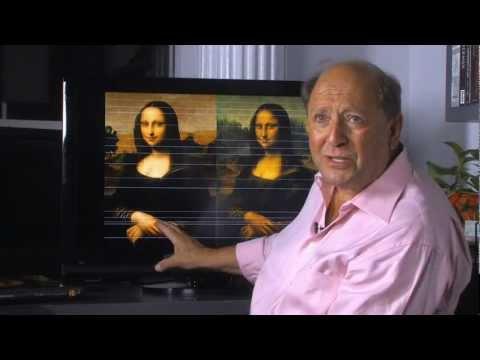Mona Lisa: Leonardo's Earlier Version