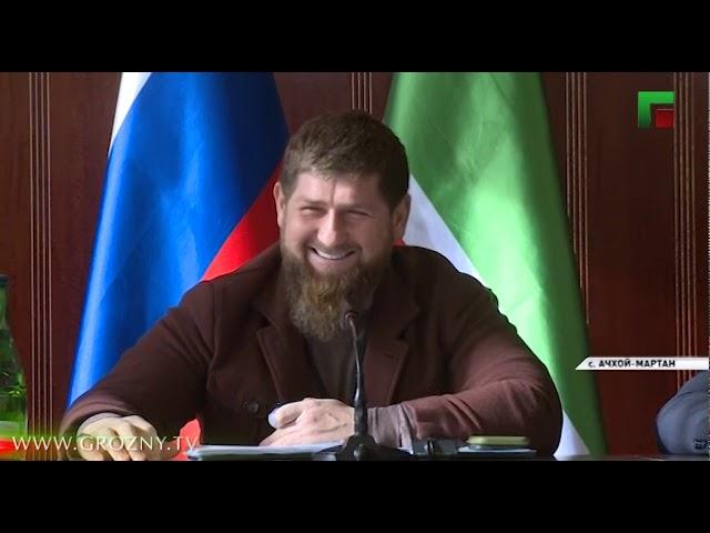 В инвестиционном реестре Ачхой-Мартановского района 163 проекта
