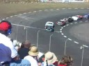 Amanda Macdonald problems and 2 crashes