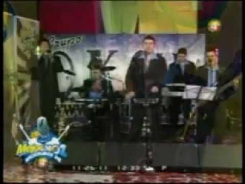 Grupo Dkche De Monclova - Pollito Con Papas video