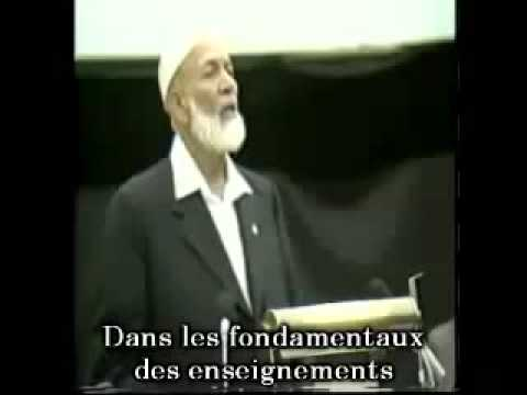 the signs pt 18 La verité sur l'islam