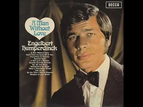Engelbert Humperdinck - To The Ends Of The Earth