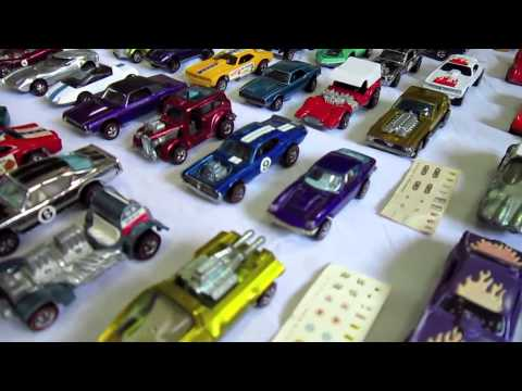 HOTWHEELS REDLINES CIPSA MEXICO VINTAGE TOY CAR CARRITOS ANTIGUOS