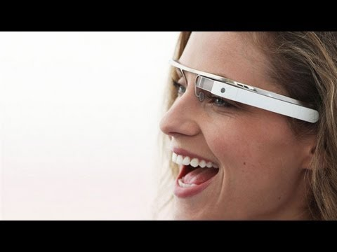 Google Glasses Video Shows Our First-Person Future