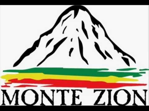 Monte Zion - No Alto Do Monte