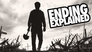 PET SEMATARY (2019) Ending Explained