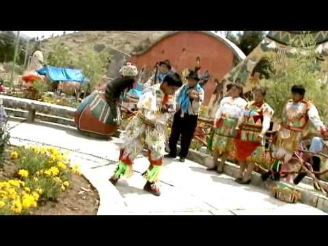 EL VERDE LORITO : Nacimientos (Danza de Tijeras)